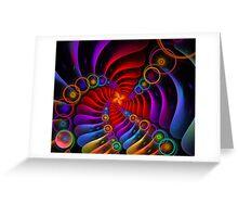 Someone's Rainbow Greeting Card