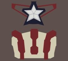 Captain America (Age of Ultron)  Kids Clothes