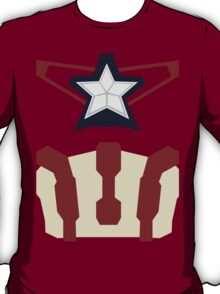 Captain America (Age of Ultron)  T-Shirt