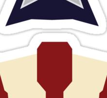 Captain America (Age of Ultron)  Sticker