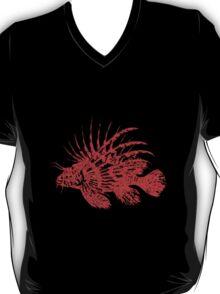 scary fish T-Shirt