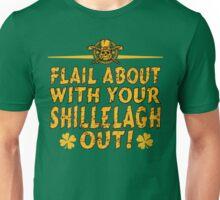 Saint Patrick's Day Shenanigans Unisex T-Shirt