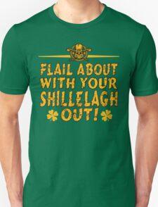 Saint Patrick's Day Shenanigans T-Shirt