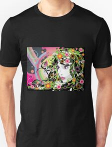 Summer Girl 2 Unisex T-Shirt
