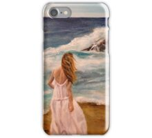 The Beach iPhone Case/Skin