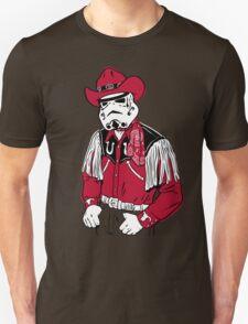 Wild West Trooper T-Shirt