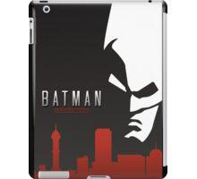 Batman Arkham City Simplistic iPad Case/Skin
