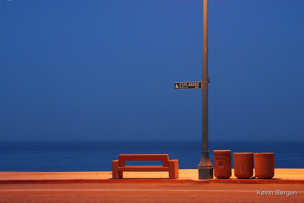 Esplanade by Kevin Bergen