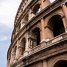 Roman Colosseum by PrecisionFX