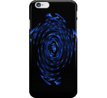 Abstract Sea Turtle iPhone / Samsung Galaxy Case - Prints iPhone Case/Skin