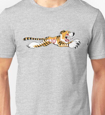 Triumph Tiger Unisex T-Shirt