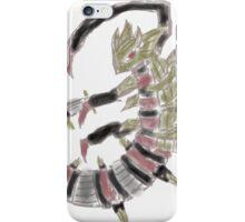 Giratina iPhone Case/Skin