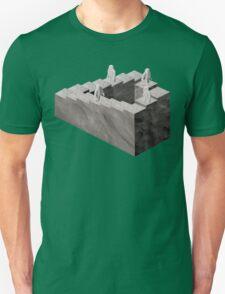 Infinite Staircase Unisex T-Shirt