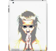 Trippy Yolandi iPad Case/Skin