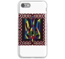 Ukrainian Blazon iPhone Case/Skin