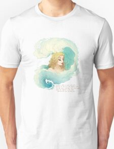 The Tide Rises, The Tide Falls T-Shirt