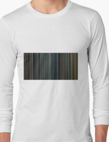 The Lord of the Rings Trilogy Long Sleeve T-Shirt