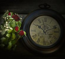 Faded Time by George Petrovsky