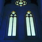 Cathedral III by Colleen Milburn