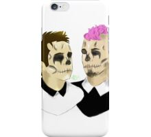 Entertain My Faith iPhone Case/Skin