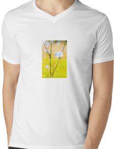 Macro quartet Mens V-Neck T-Shirt