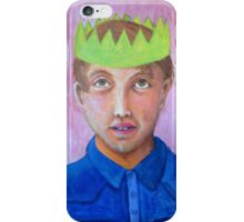 Party boy iPhone Case/Skin