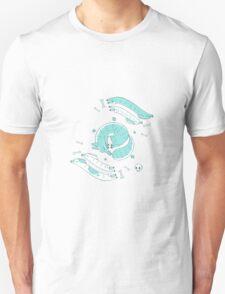 Hibernation Unisex T-Shirt