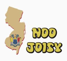NOO JOISY state flag by peteroxcliffe