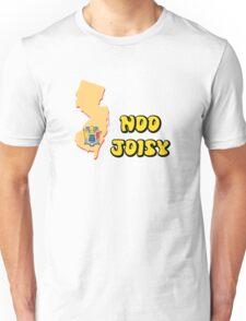 NOO JOISY state flag Unisex T-Shirt
