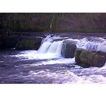 Aysgarth Falls #2 Photographic Print