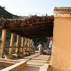 Saidpur Model Village  by Sabee  Kazmi