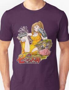 Diana - Seven Deadly Sins T-Shirt