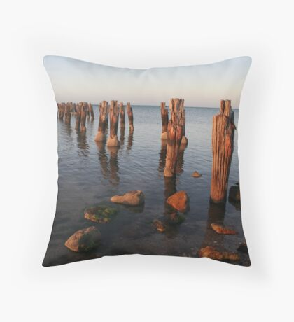 Clifton Guards Throw Pillow