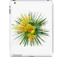 Daffodils.... iPad Case/Skin