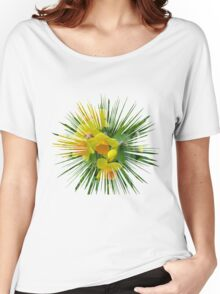 Daffodils.... Women's Relaxed Fit T-Shirt