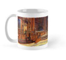 Liverpool Anglican Cathedral Mug