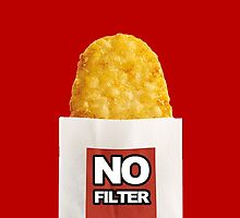 #HashbrownNoFilter by ShoeboxMemories