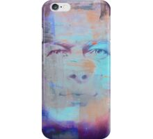 David Gilmour Smile iPhone Case/Skin