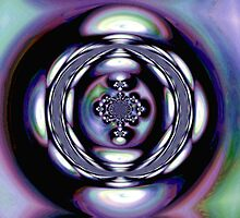 Mother Of Pearl  by C J Lewis