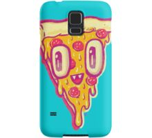 Pizza Face Buddy Samsung Galaxy Case/Skin