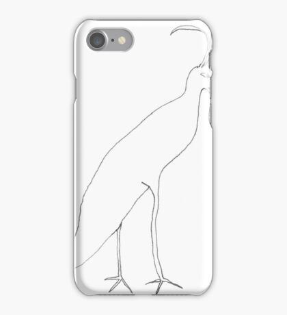 These Days iPhone Case/Skin