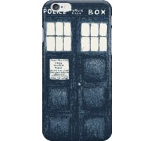 The Front Door To Everything iPhone Case/Skin