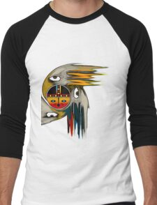 Soaring Spirits Men's Baseball ¾ T-Shirt