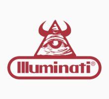 Illuminati - Nintendo Mashup by IlluminNation