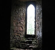 Window on the Conqueror by Tuddy66