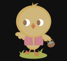 Chick Hunt Kids Tee