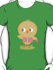 Chick Hunt T-Shirt