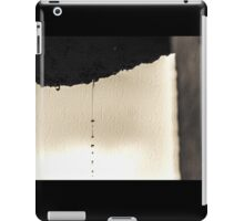 Concrete Tears iPad Case/Skin