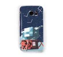 Apollo Moon Landing Samsung Galaxy Case/Skin