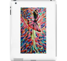 Dancing doll 2 iPad Case/Skin